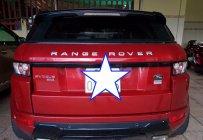 Cần bán lại xe LandRover Range Rover Evoque đăng ký 2013, sản xuất 2012, màu đỏ, xe nhập chính chủ giá 1 tỷ 330 tr tại Tp.HCM