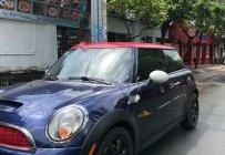 Bán Mini Cooper 2010, màu xanh lam, nhập khẩu nguyên chiếc giá 620 triệu tại Tp.HCM