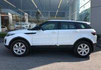 Cần bán lại xe LandRover Range Rover Evoque năm sản xuất 2017, màu trắng, nhập khẩu giá 2 tỷ 500 tr tại Hà Nội