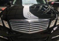 Chính chủ bán Mercedes E250 CGI đời 2010, màu đen giá 810 triệu tại Hà Nội