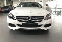 Mercedes C200 2018 New option giá 1 tỷ 489 tr tại Tp.HCM