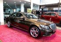 Bán Mercedes C250 2018 đã qua sử dụng chính hãng giá 1 tỷ 639 tr tại Hà Nội