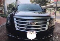 Bán Cadillac Escalade ESV Premium đăng ký 2016, màu đen,xe đẹp như mới ,giá tốt. giá 6 tỷ 250 tr tại Hà Nội