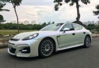 Bán Porsche Panamera 4S đời 2011, màu trắng, xe nhập giá 1 tỷ 780 tr tại Hà Nội