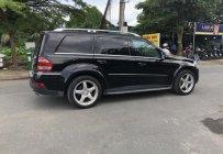 Cần bán xe Mercedes GL550 đời 2009, màu đen, nhập khẩu nguyên chiếc giá 1 tỷ 250 tr tại Tp.HCM