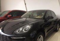 Cần bán Porsche Macan Macan năm 2015, màu đen, xe nhập giá 2 tỷ 999 tr tại Tp.HCM