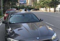 Bán ô tô BMW 5 Series 523i năm 2010, màu xám giá 890 triệu tại Hà Nội
