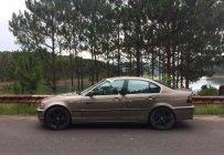 Bán xe BMW 3 Series 325 sản xuất năm 2005, màu nâu, nhập khẩu  giá 260 triệu tại Lâm Đồng