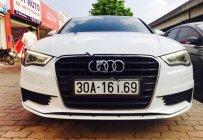 Bán Audi A3 1.8 AT đời 2014, màu trắng giá 920 triệu tại Hà Nội