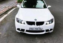 Gia đình cần bán BMW 320i số tự động, nhập khẩu Đức, Sx 2007, đăng ký lần đầu 2008 giá 415 triệu tại Hà Nội