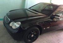 Cần bán Mercedes C180 đời 2001, màu đen chính chủ, 190tr giá 190 triệu tại Bình Thuận