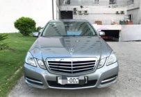 Bán Mercedes E250 CGI ĐKLĐ 05/ 2011, màu xám ghi giá 765 triệu tại Tp.HCM