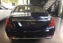 Bán ô tô Mercedes S450L đời 2018, màu đen giá 4 tỷ 150 tr tại Hà Nội