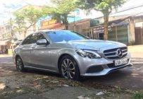 Cần bán gấp Mercedes C200 năm sản xuất 2017, màu bạc giá 1 tỷ 350 tr tại Lâm Đồng