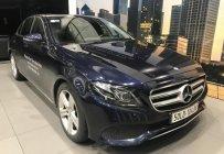 Bán xe Mercedes E250 Xanh đen cũ - lướt 12/2017 Chính hãng. giá 2 tỷ 130 tr tại Tp.HCM