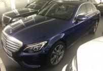 Bán xe Mercedes C250 Xanh cũ - lướt 7/2018 Chính hãng. giá 1 tỷ 689 tr tại Tp.HCM