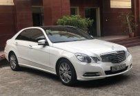 Bán xe Mercedes E300 2011, màu trắng, giá 968tr giá 968 triệu tại Hà Nội