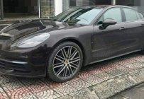 Cần bán lại xe Porsche Panamera đời 2017, xe nhập giá 5 tỷ 855 tr tại Tp.HCM