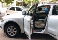 Bán xe Audi Q5 2014, màu trắng, xe nhập chính chủ giá 1 tỷ 490 tr tại Hà Nội