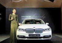 BMW Series 7 All New 2018, xe giao ngay, hỗ trợ tài chính đến 90% giá trị xe giá 4 tỷ 399 tr tại Tp.HCM