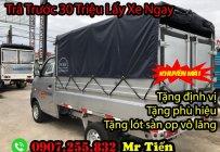 Xe Tải Dongben 810kgt Trả 30 Triệu Lấy Xe giá 140 triệu tại Bình Phước