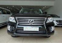 Cần bán xe Lexus LX 570 đời 2014, màu đen, nhập khẩu chính hãng giá 4 tỷ 950 tr tại Hà Nội