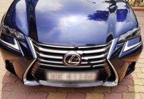 Cần bán gấp Lexus GS 350 đời 2017, màu xanh lam, xe nhập giá 3 tỷ 250 tr tại Hà Nội