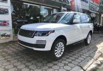 Bán LandRover Range Rover HSE 2019, màu trắng, xe nhập Mỹ giá tốt. LH: 0948.256.912 giá 8 tỷ 390 tr tại Hà Nội