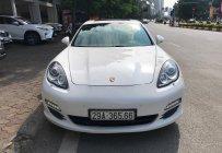 Panamera 2011 trắng     giá Giá thỏa thuận tại Hà Nội