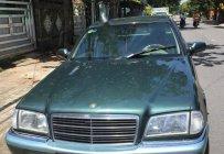 Cần bán gấp Mercedes C200 đời 2000, nhập khẩu nguyên chiếc còn mới giá 140 triệu tại Quảng Nam