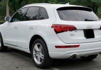 Bán xe Audi Q5 đời 2015, màu trắng, nhập khẩu nguyên chiếc Mỹ giá 2 tỷ tại Tp.HCM