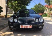 Bán Mecsedes E280 2006 phom mới, xe cực đẹp giá 445 triệu tại Thái Nguyên
