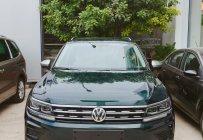 Cần bán xe Volkswagen Tiguan All Space đời 2018, màu xanh lục, nhập khẩu giá 1 tỷ 699 tr tại Đắk Nông