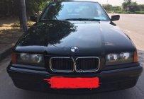 Cần bán xe BMW 3 Series 320i đời 1996, màu đen, nhập khẩu nguyên chiếc số sàn giá 120 triệu tại Hà Nội