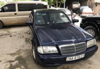 Cần bán xe Mercedes C200 sản xuất 2000, giá tốt giá 95 triệu tại Hà Nội