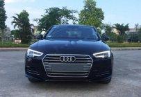 Bán Audi A4 2.0TFSI 2016, màu đen, nhập khẩu nguyên chiếc giá 1 tỷ 460 tr tại Thái Nguyên