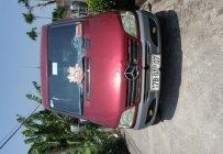 Cần bán Mercedes-Benz Sprinter 311 đời 2010, xe 16 chỗ chuyên chạy hợp đồng giá 390 triệu tại Thái Bình