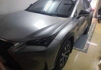 Bán Lexus NX 200T 2015, nhập khẩu nguyên chiếc, cam kết chất lượng bao test hãng giá 2 tỷ 185 tr tại Tp.HCM