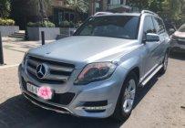 Chính chủ bán Mercedes-Benz GLK 250, Đk T2/2014 giá 1 tỷ 125 tr tại Hà Nội