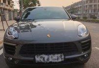Bán Porsche Macan 2.0 năm 2016, màu xám, nhập khẩu nguyên chiếc chính chủ giá 3 tỷ tại Hà Nội