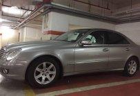 Bán Mercedes E280 2009, màu bạc còn mới giá cạnh tranh giá 520 triệu tại Hải Phòng