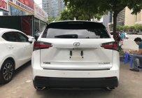 Bán Lexus NX 200t Fsport sản xuất 2015, xe nhập giá 2 tỷ 250 tr tại Hà Nội