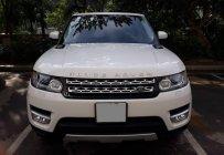 Cần bán lại xe LandRover Range Rover HSE năm 2015, màu trắng, nhập khẩu nguyên chiếc Mỹ giá 4 tỷ 350 tr tại Hà Nội