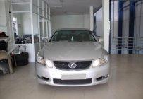 Xe Lexus GS 350 2007, màu bạc, nhập khẩu giá 850 triệu tại Tp.HCM