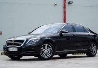 Cần bán xe Mercedes S400L S năm 2017, màu đen, xe nhập giá 3 tỷ tại Tp.HCM