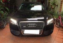 Gia đình cần bán Audi Q5, sx 2011, màu đen, nội thất đen, nhà xài rất kỹ giá 965 triệu tại Tp.HCM
