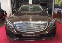 Cần bán Mercedes 250 đời 2018, màu nâu giá 1 tỷ 650 tr tại Hà Nội