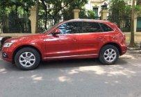 Bán Audi Q5 đời 2014, màu đỏ, nhập khẩu nguyên chiếc  giá 1 tỷ 380 tr tại Hà Nội