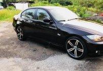 Bán ô tô cũ BMW 3 Series 320 i 2009, màu đen  giá 470 triệu tại Hà Nội
