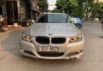 Bán BMW 3 Series 320i đời 2009, màu bạc, xe nhập giá 485 triệu tại Hà Nội